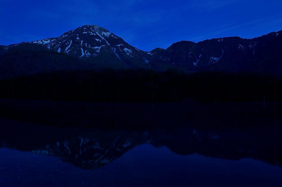 【04:07】 焼岳