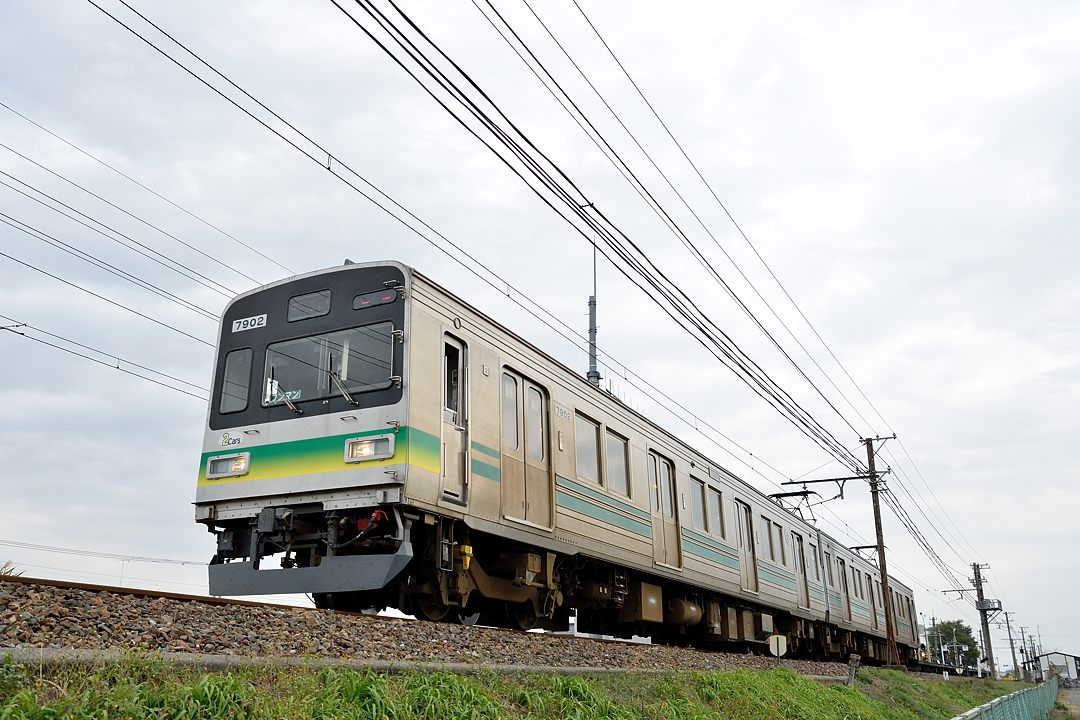 【10:17】下り・普通列車