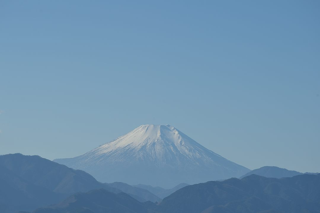 【11:37】 高尾山頂