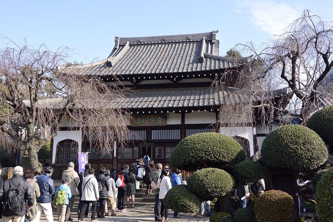 青雲寺(恵比寿)