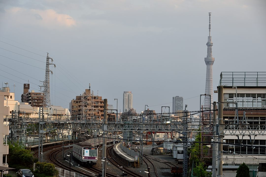 東京メトロ・半蔵門線