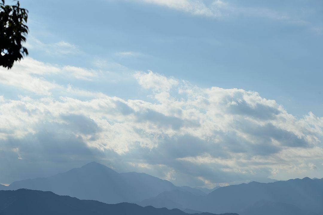 【14:11】 高尾山頂