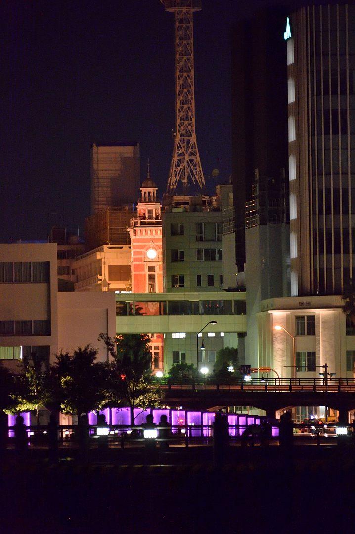 ジャックの塔(横浜市開港記念館)