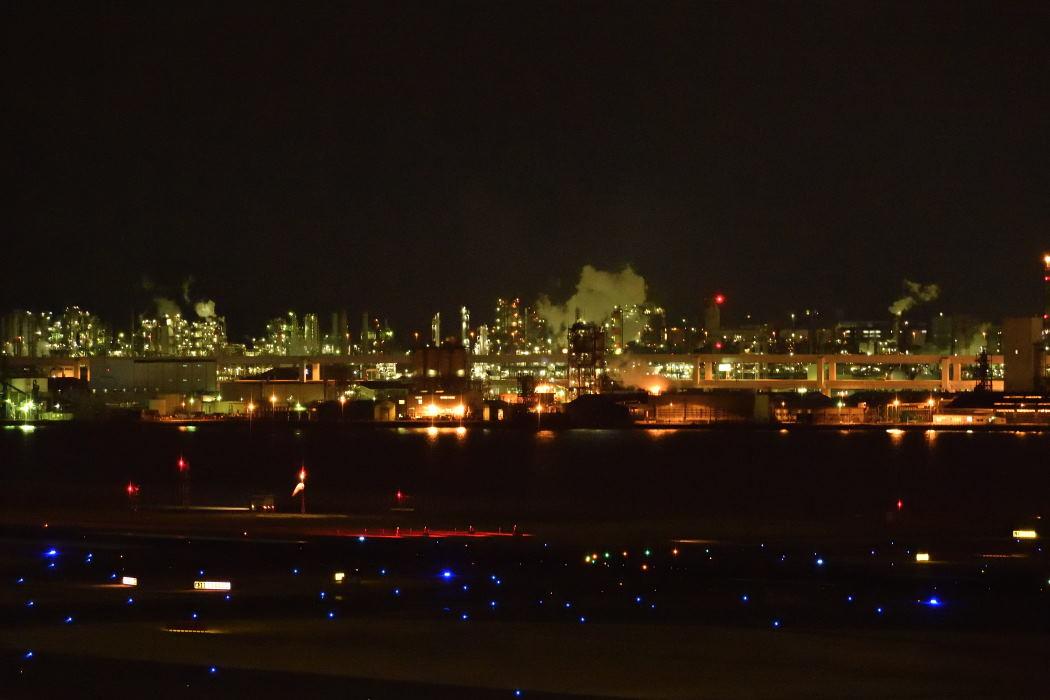 川崎・工場
