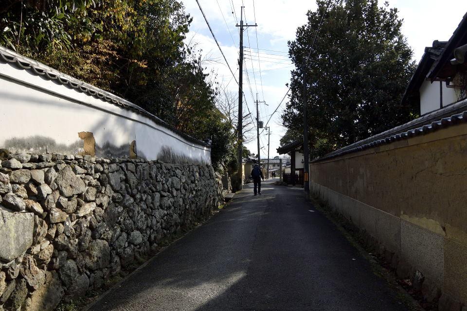大和路を歩く